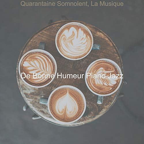 De Bonne Humeur Piano Jazz