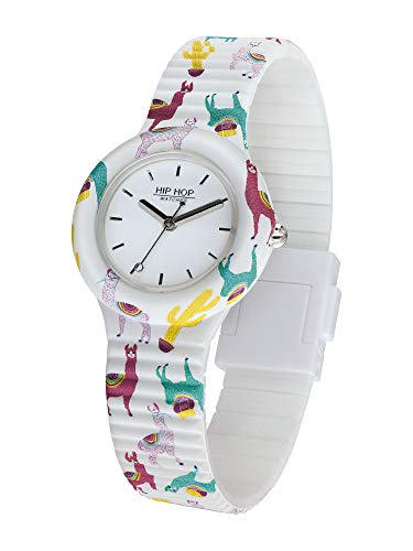 Hip Hop Watches - Orologio da Donna Hip Hop Cat HWU0798 - Collezione...