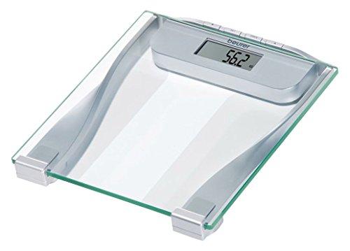 Beurer BG 50 - Báscula de cristal