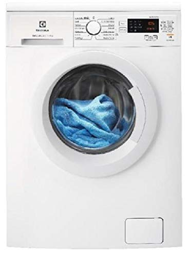 Electrolux EW2F67204K - Lavatrice Carica Frontale, 7 Kg, A+++, Time Care 500