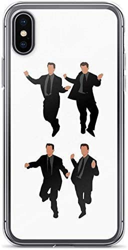 La funda de teléfono Chandler Dance compatible con iPhone (7 Plus/8 Plus)