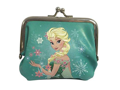 Porte-monnaie La Reine des Neiges Elsa – Boîte cadeau