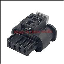 Gimax 5SET 805-122-541 male Connector Terminal plug connectors jacket auto Plug socket 4 way female Connector Fuse box