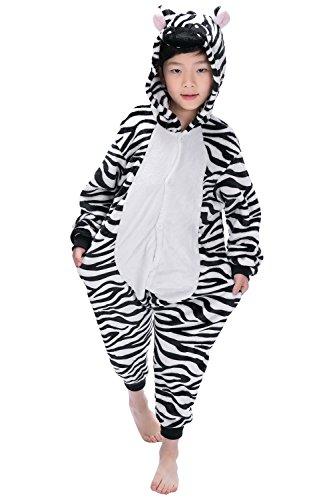 Dolamen Niños Unisexo Onesies Kigurumi Pijamas
