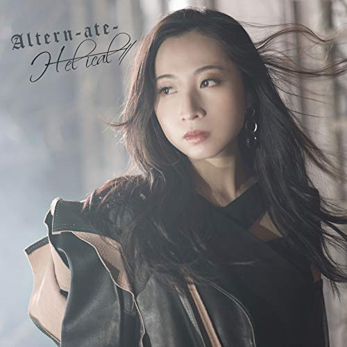 [single]Altern-ate- – H-el-ical//[FLAC + MP3]