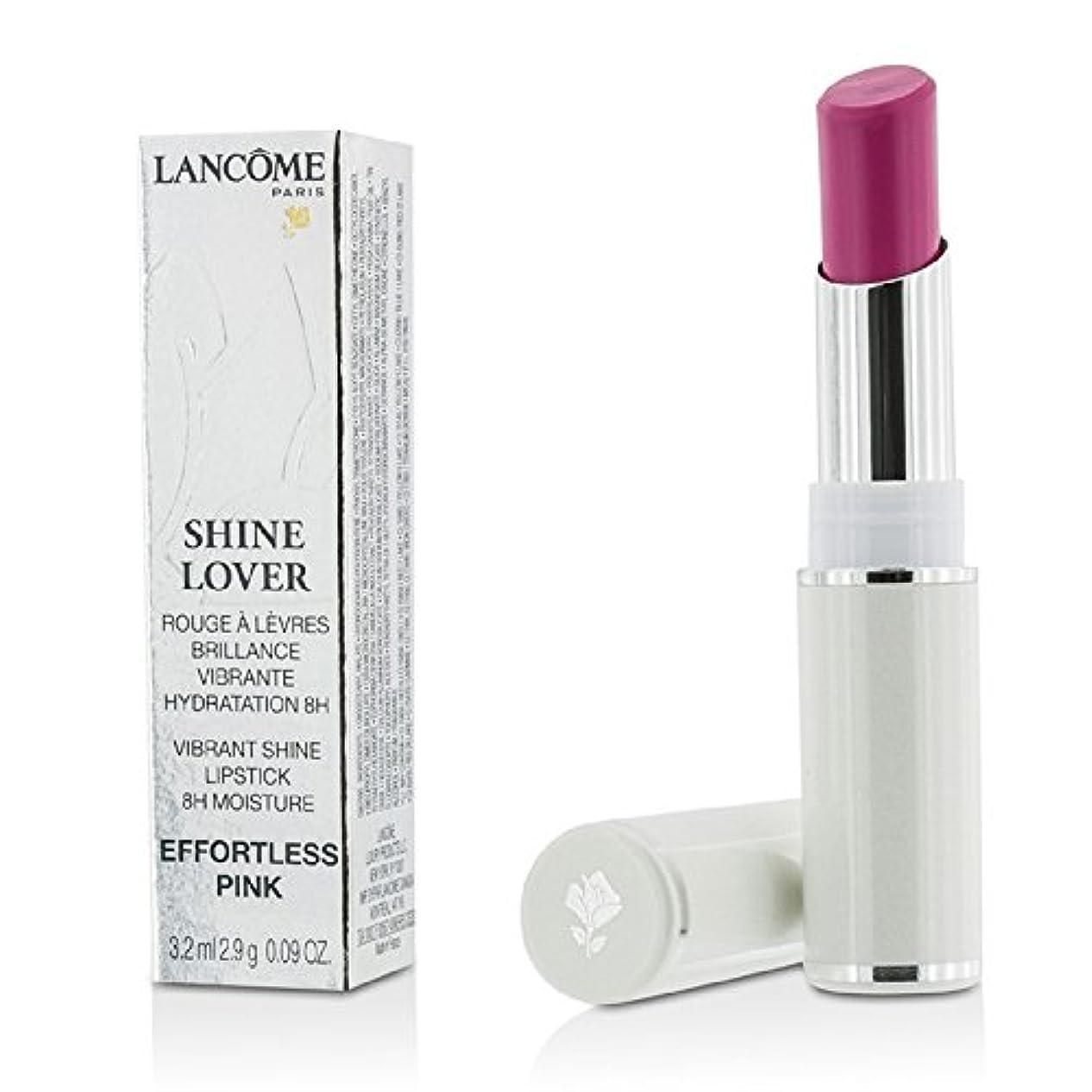 かき混ぜる動かない召喚するランコム Shine Lover - # 323 Effortless Pink 3.2ml/0.09oz並行輸入品