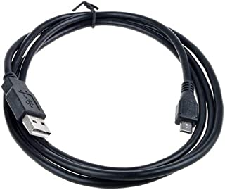 ABLEGRID USB 2.0 SYNC Cable Cord for SONY DSC-HX80 DSC-HX90 DSC-HX200 DSC-HX300