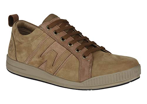 Woodland Men's Tobacco Casual Out Door Shoes (7 UK)