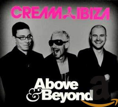Cream Ibiza 2012