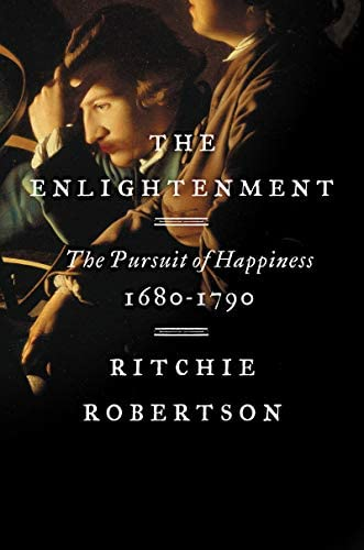 The Enlightenment The Pursuit of Happiness 1680 1790 product image