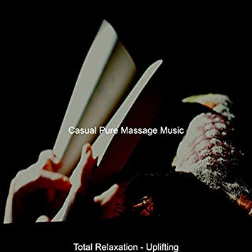 Total Relaxation - Uplifting