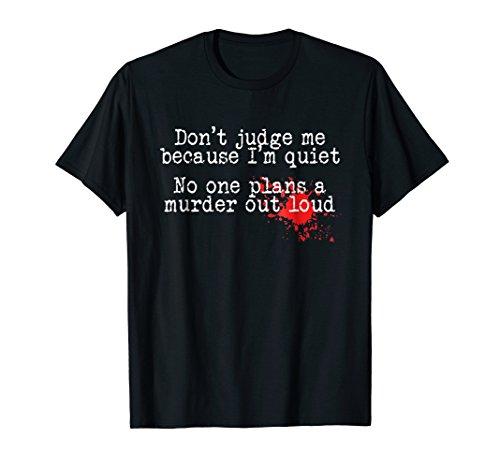 True Crime Fan...