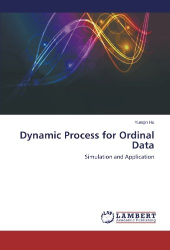 Dynamic Process for Ordinal Data: Simulation and Application