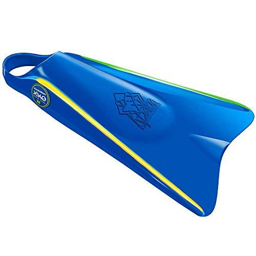 Kpaloa Aletas de entrenamiento para natación João de Lucca (XL)