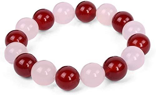Pulseras de Encanto para Mujeres Frutas Cesta Pulsera Perlas de Cristal Bangle Cosplay Disfraces Accesorios Accesorios Accesorios