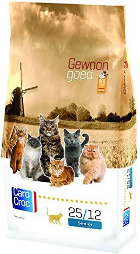 Carocroc kat senior kattenvoer 2 KG