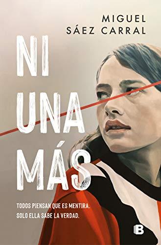 Ni una más (Ediciones B)