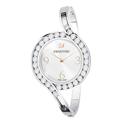 Swarovski Damen-Uhren Analog Quarz One Size Metall 87631737