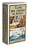 Tarot des regions de France. etui carton