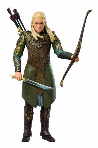 Hobbit BD16034 - Legolas