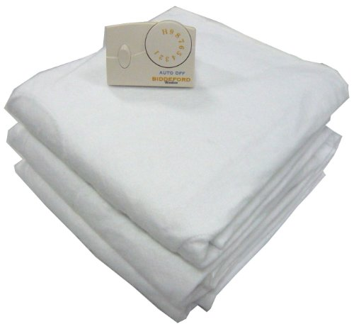 Biddeford Electric Heated Mattress Pad review