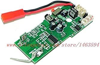 Part & Accessories UDI U13 U13A RC Helicopter Spare Parts PCB Board (Green-Light Transmitter)
