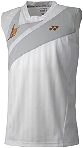 Yonex Lin DAN DéBARDEUR 10003LDEX Blanc
