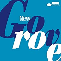 Blue Note-New Groove by VARIOUS ARTISTS (2014-06-18)