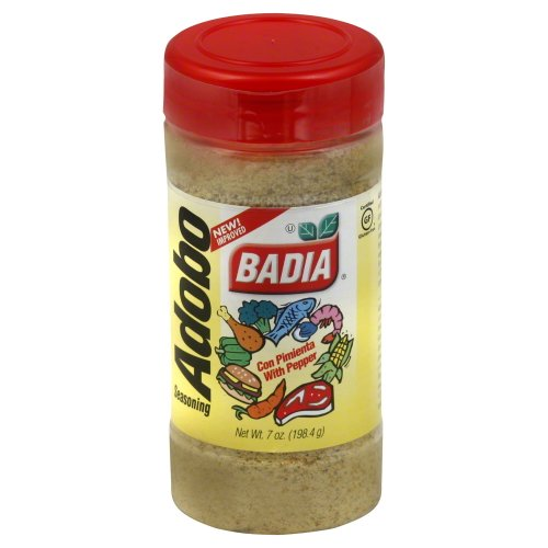 Adobo With Pepper 7 OZ (Pack Of 12)