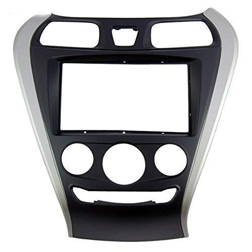 Sonline 2DIN Android Car Audio Frame Fasxia para EON 2012 Car Stereo GPS Navigation Mount Kit Trim Panel