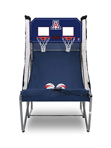 Review Of Pop-A-Shot Home Dual Shot University of Arizona