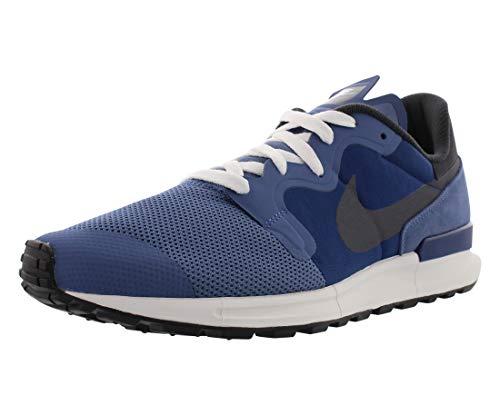 Nike Air Berwuda, Zapatillas de Deporte para Hombre, Azul (Ocean Fog/Mtlc Hematite/Coastal Blue), 47.5 EU