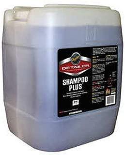 Meguiar's D11105 Detailer Shampoo Plus – 5 Gallons