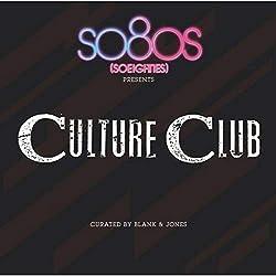so8os Presents Culture Club