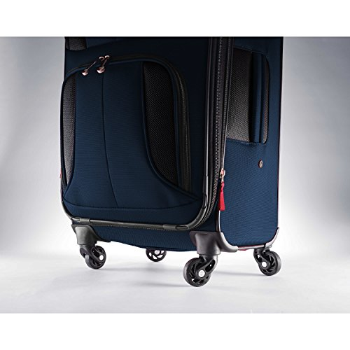 Samsonite Aspire xLite 25' Spinner (One Size, Twilight Blue)