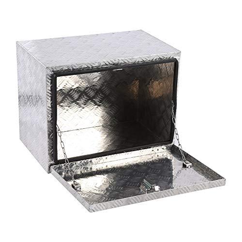 ViaGasaFamido Truckbox Aluminium Box...