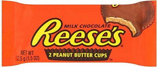Reese's Tazze Di Burro Di Arachidi (2 Per Confezione - 43g)