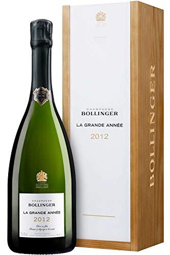 2012er Champagne Bollinger La Grande Année