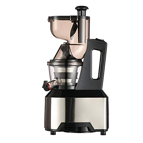 Why Choose Stainless Steel Juicer Uses Slow Cold Pressure Chewing Extruder Mechanism Technology High...
