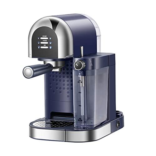 RYSF Ekspres do kawy 15Bar/1470W/1, 1L Ekspres do kawy Espresso Półautomatyczny elektryczny ekspres do kawy z pianką mleczną