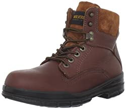 "Wolverine Men's SR Direct-Attach 6"" Work Boot"