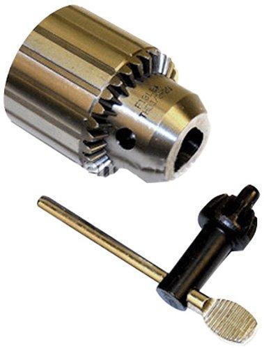 Hitachi 319303 1/2-Inch 3-Jaws Metal Keyed Drill Chuck