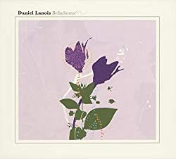 Belladonna : Daniel Lanois - CD Album