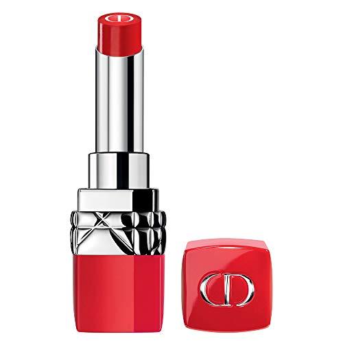 Dior Rouge Ultra Care Lipstick Lippenstift, 999 Bloom, 30 g