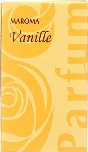 Maroma Fragrance, Vanilla, .34 Fluid Ounce