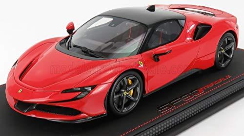 BBR 1/18 - Ferrari SF90 STRADALE - 2019 - P18180A2