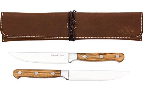 makami Steakmesser