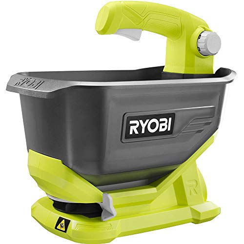 RYOBI P2402A ONE+ 1 Gal. 18-Volt Lithium-Ion Spreader - Battery and Charger Not Included