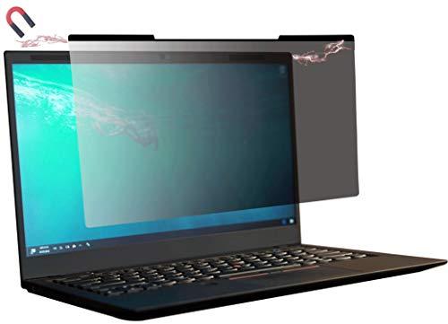 Thorani Filtro Privacy per Laptop Filtro Schermo Pellicola di Protezione - 15.6  Pollice (16:9) Magnetico