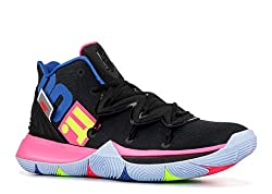 Best Nike Cushioned Basketball Shoes